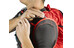 Salomon Skin Pro 10 Set Backpack Bright Red/Black